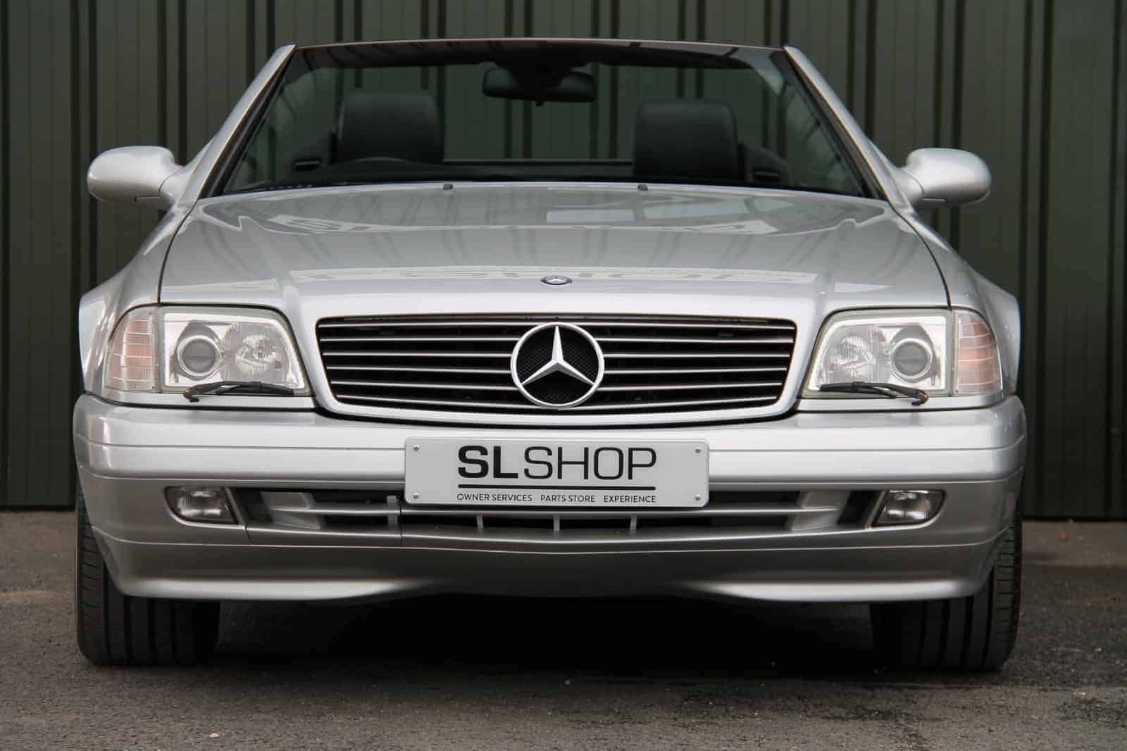Buying an R129 SL – What to look for – Club House