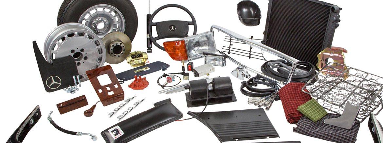The SL Shop Parts | eBay Shops