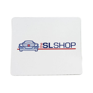 Official SL Shop Mouse Mat