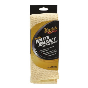 Meguiar's Water Magnet Microfibre Drying Towel