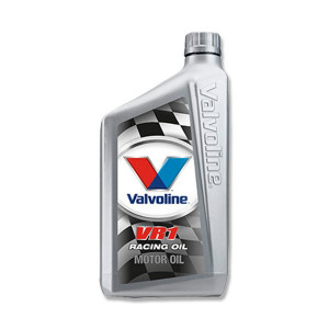 Valvoline VR1 Racing 20W/50 Mineral Engine Oil - 1L