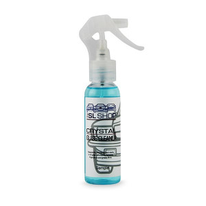 The SL Shop Crystal Glass Cleaner - 100ml