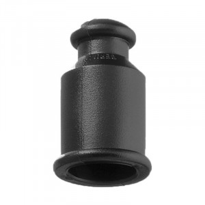Mercedes-Benz Petrol Engine Ignition Cable Rubber Protector Cap - 0001591585