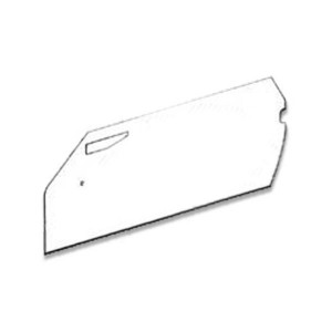 Mercedes-Benz SL 107 Door Card Damp Proof Membrane - 1077270087