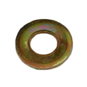 Mercedes Benz W113 Pagoda Shaped Shim for Lower Rear Shock Mount