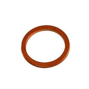 Mercedes-Benz SL W113 Temp Sender Copper Seal Ring - 007603014102