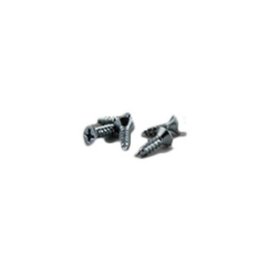 Mercedes-Benz Countersunk Exterior Chrome Strip Screw