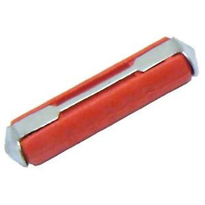 Mercedes-Benz SL 107 16 Amp Continental Fuse - Red