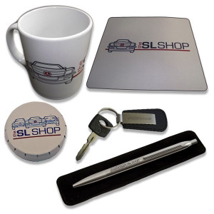 The SL Shop Executive Package Deal
