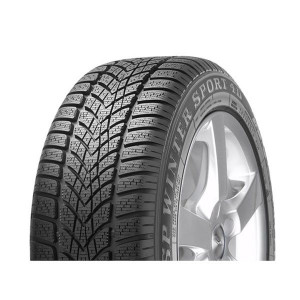 Dunlop 205/65R15 SP WinterSport 4D Winter Tyre