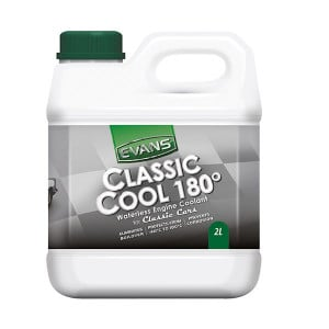 Evans Waterless Coolant Classic Cool 180° - 2L