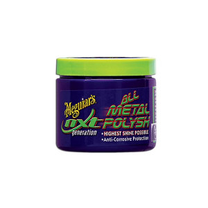 Meguiar's NXT Generation Metal Polish - 142g