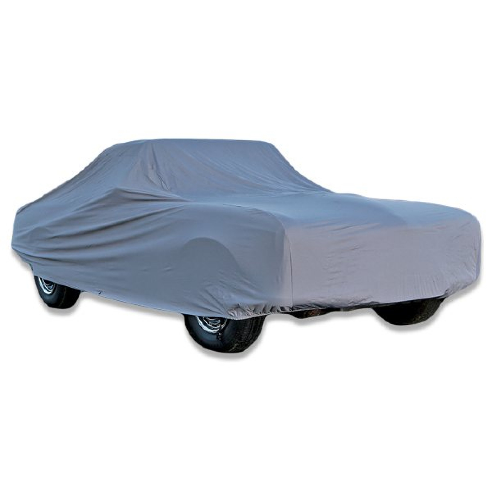Mercedes benz sl w 113 pagoda ultimate stretchy outdoor for Mercedes benz car covers