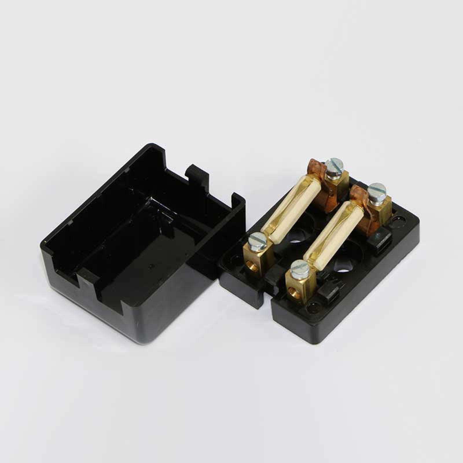 Mercedes-Benz SL W113 Pagoda Fusebox Additional Fuses (Set of 2) | The SL  Shop