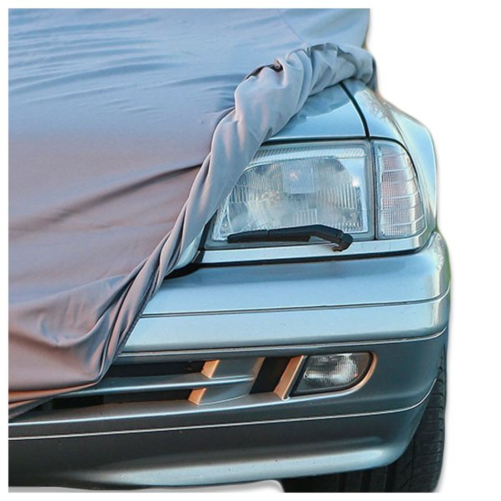 Mercedes benz sl r129 ultimate stretchy outdoor car cover for Mercedes benz car covers