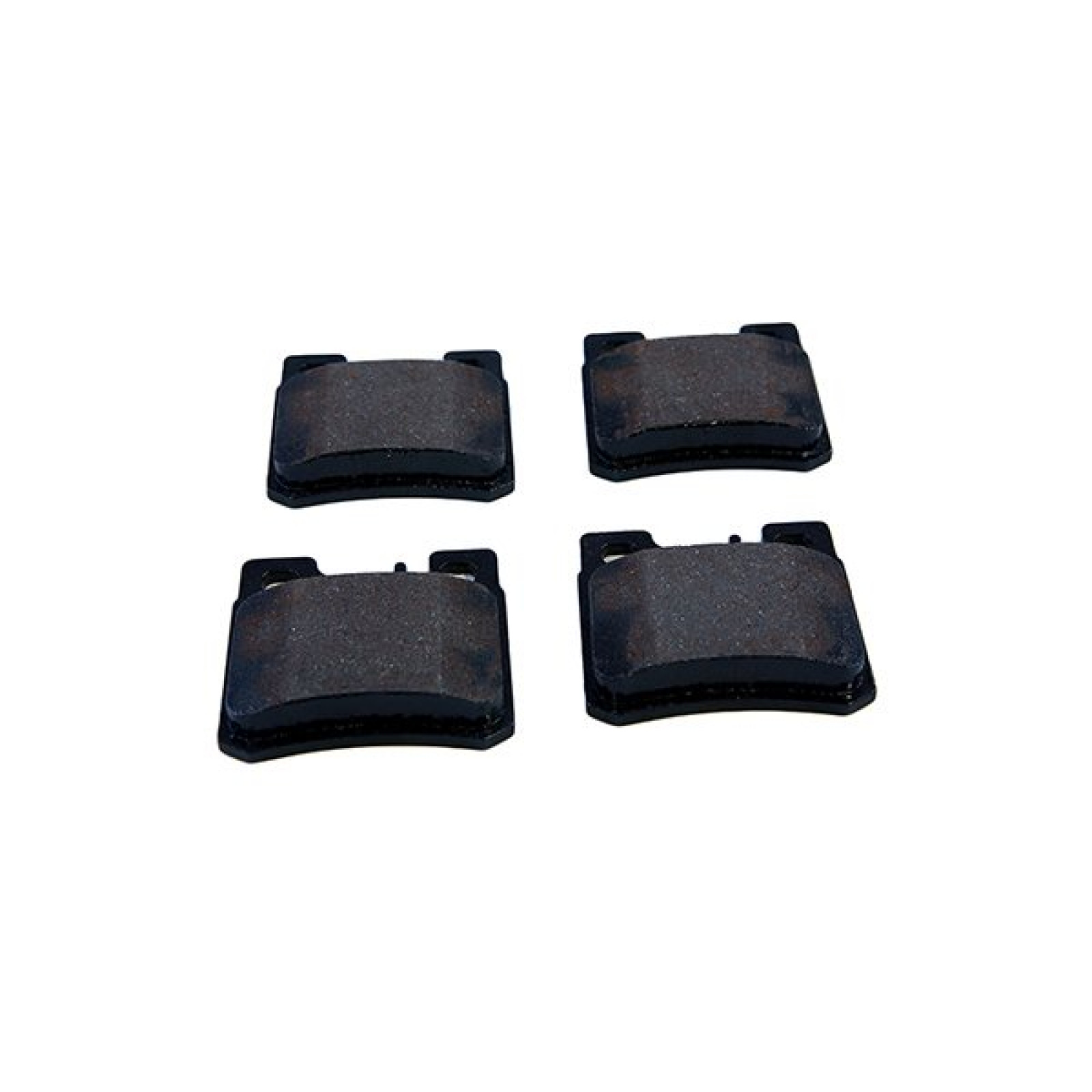 Mercedes benz sl 129 rear brake pads 0054201720 the sl shop for Mercedes benz rotors and pads