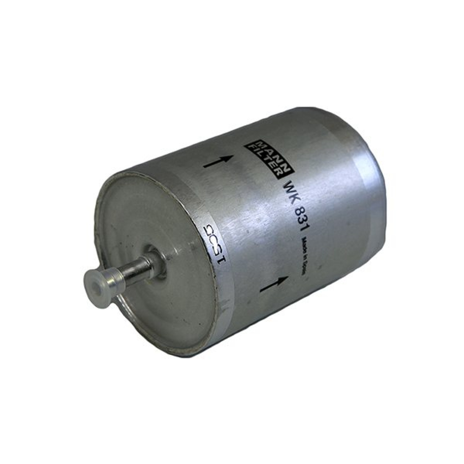 Mercedes benz sl 129 fuel filter 0024772801 the sl shop for Mercedes benz fuel filter