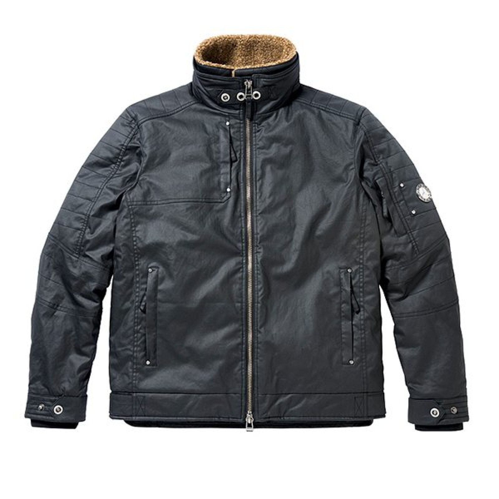 Mercedes benz official men 39 s 2 in 1 cabriolet jacket for Mercedes benz jacket