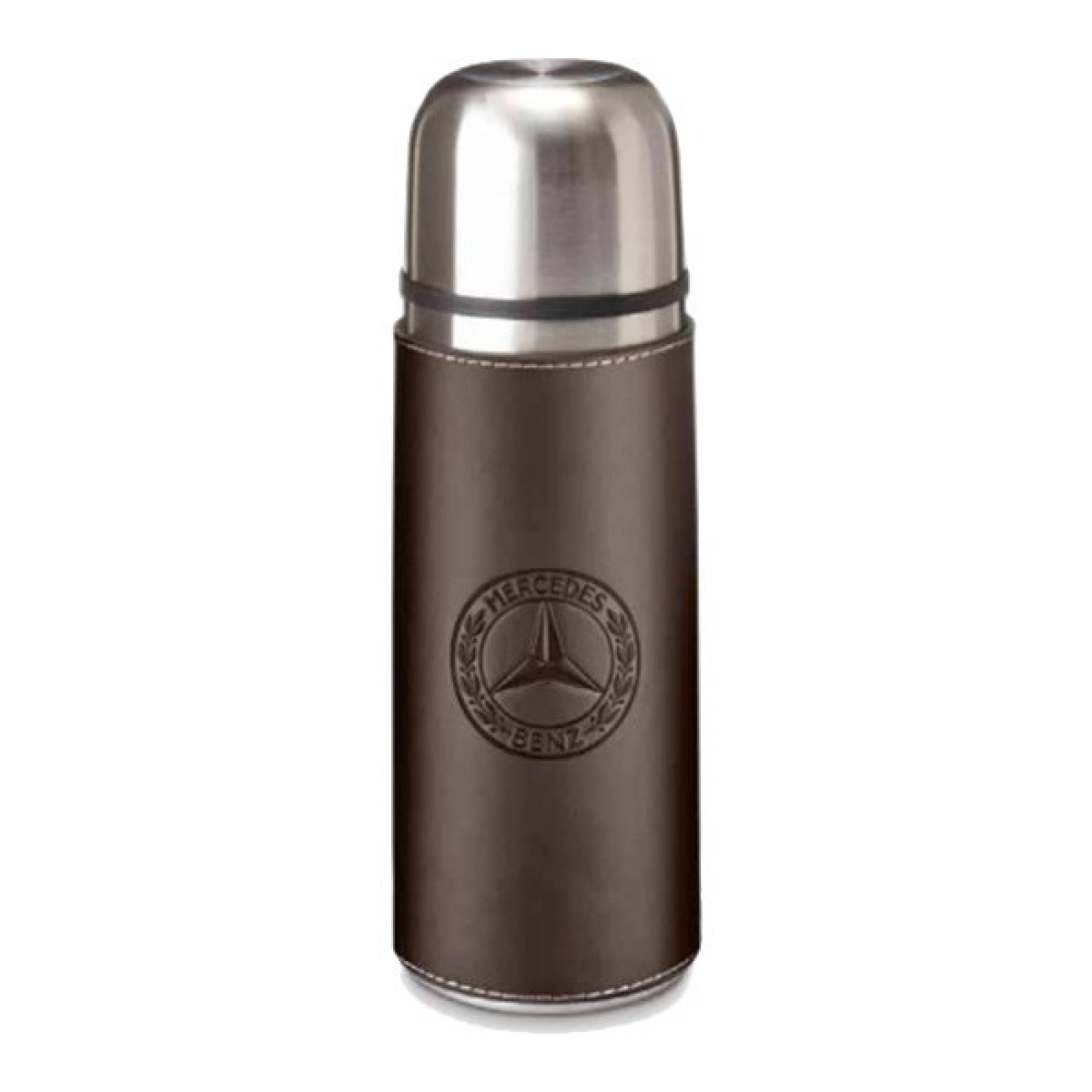 mercedes benz official classic thermos flask stainless steel the sl shop. Black Bedroom Furniture Sets. Home Design Ideas