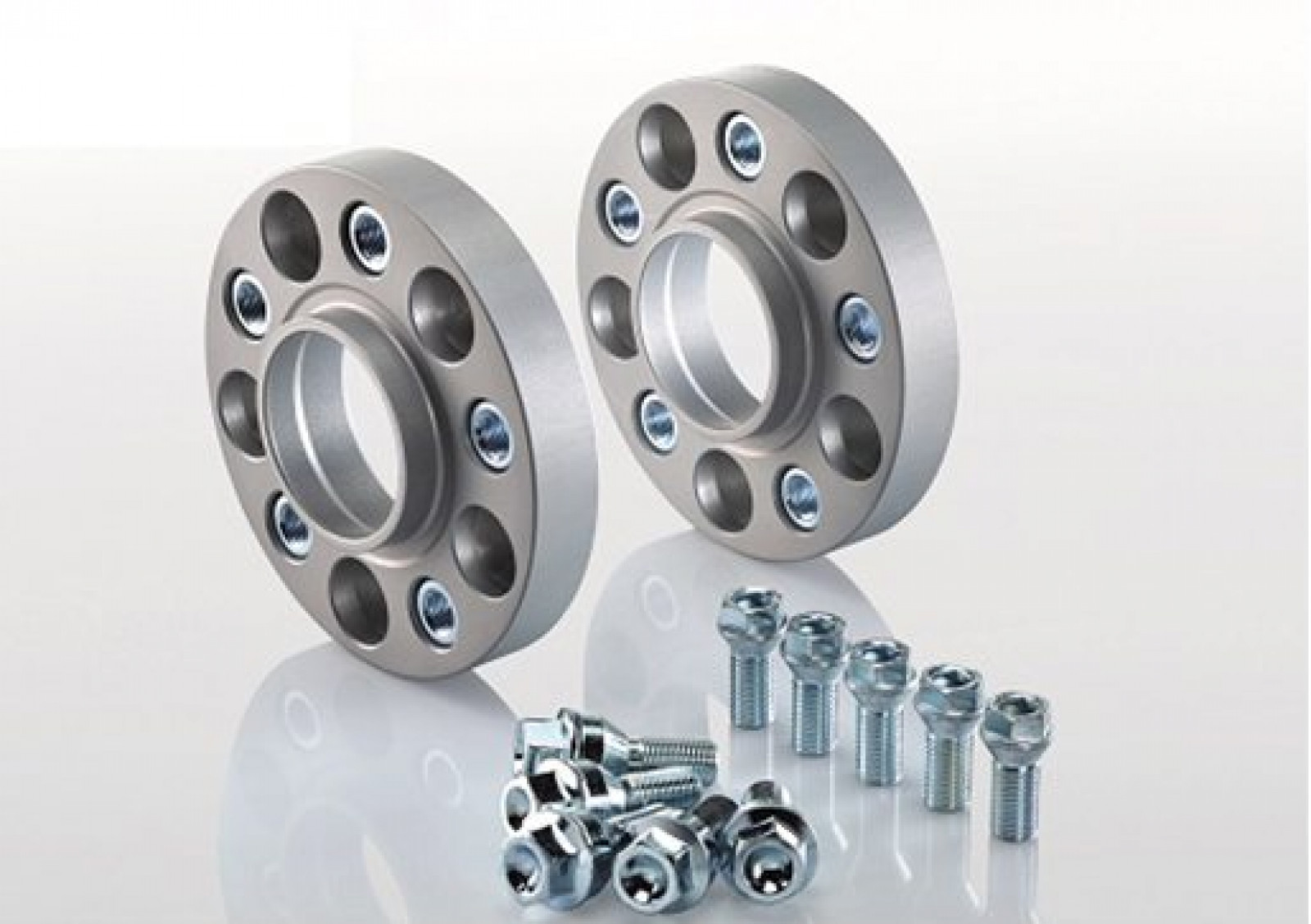 Mercedes benz 60mm hubcentric wheel spacer kit for Wheel spacers for mercedes benz