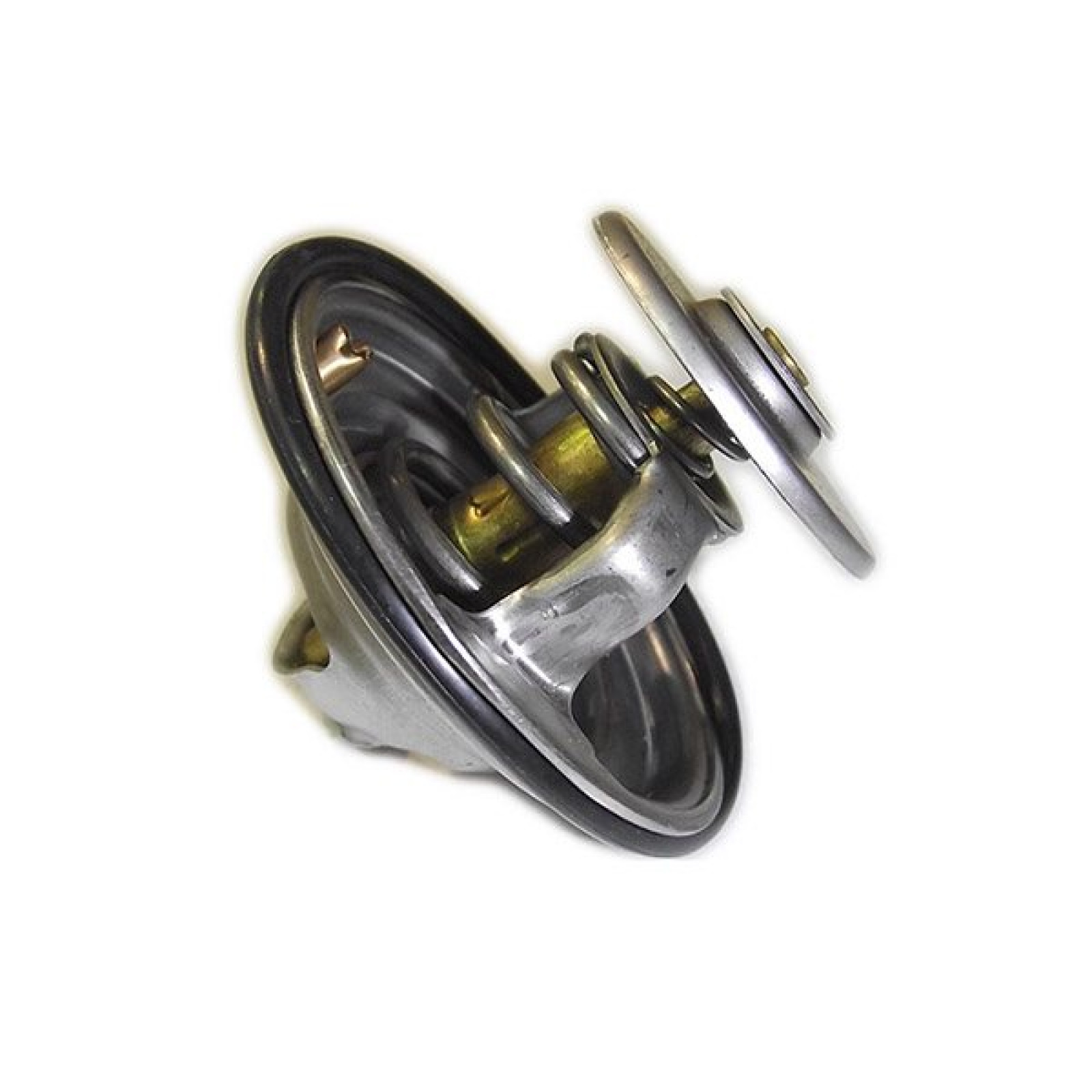 Mercedes benz stainless steel cooling system 87deg for Mercedes benz thermostat