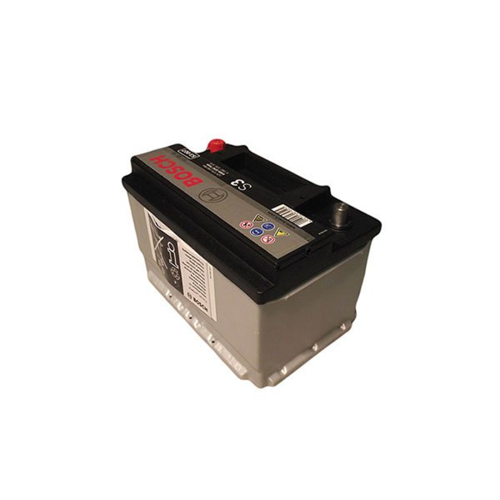 Mercedes benz 107 sl slc battery 1971 1989 the sl shop for Mercedes benz auxiliary battery price