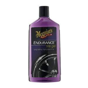Meguiar's Endurance Tyre Dressing Gel - 473ml