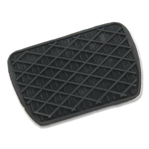 Mercedes-Benz Interior Brake Pedal Rubber Pad - 1232910082
