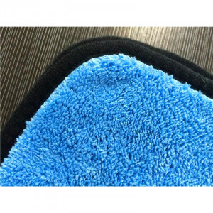 The SL Shop Microfibre Polishing Cloth