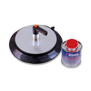 150mm Suction Hold Windscreen Wire Cut-Out Kit