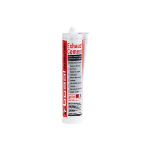 Bosal Exhaust Mounting Cement Paste Cartridge - 500g
