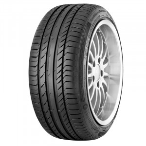 225/45/17 Continental Sport Contact-5 91V Tyre