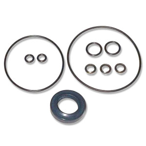 Mercedes-Benz M102 Engine Power Steering Pump Seal Kit - 0004604861