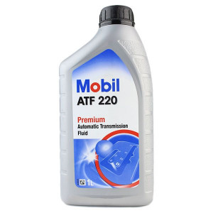 Mobil ATF 220 Gearbox Oil - 1L