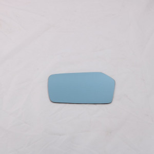 Mercedes-Benz SL/SLC 107 Replacement Door Mirror Glass - Left Side for LHD Models