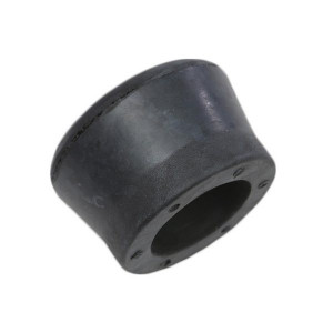 Mercedes Benz W113 Pagoda Rubber Mount from Trail Arm to Axle