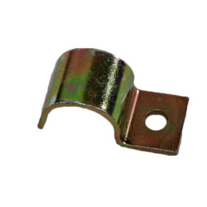 Mercedes Benz W113 Pagoda Clamp for Fuel and Brake Lines