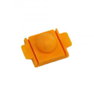 Mercedes Benz W113 Pagoda Fitting Clip for Trim Strip Mouldings