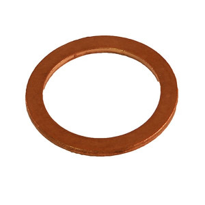Mercedes-Benz SL W113 Injection Copper Sealing Ring M18 Washer - 007603018104