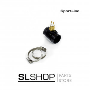 Mercedes-Benz 450SL Inline Fan Switch & Adaptor
