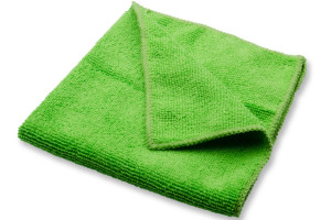 The SL Shop Essential Microfibre Cloth