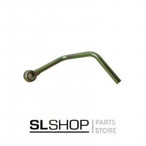 Mercedes-Benz SL 113 Thermostat Pipe - 1292000152