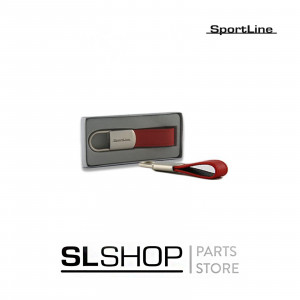 Official SL Shop SportLine Keyring
