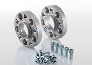 Mercedes-Benz 60mm Hubcentric Wheel Spacer Kit