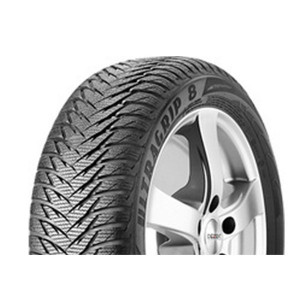 Goodyear 205/65R15 Ultra Grip 8 Winter Tyre