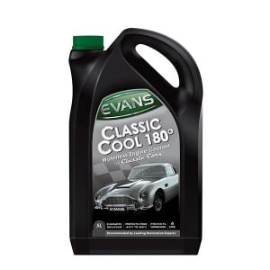 Evans Waterless Coolant Classic Cool 180° - 5L