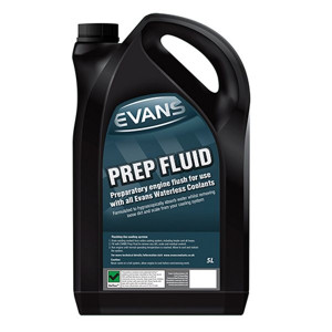 Evans Waterless Coolant Prep Fluid - 5L