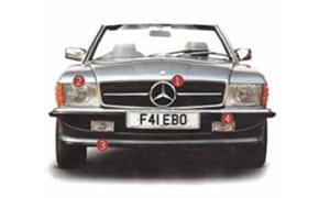 Common Issues Advice for your Mercedes-Benz