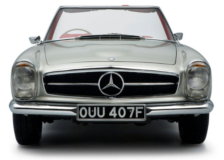 Mercedes benz w113 sl pagoda parts the sl shop for Mercedes benz 280sl parts