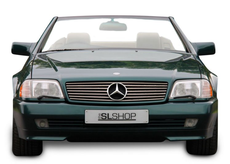 Mercedes Benz Exterior Body Parts Autos Post